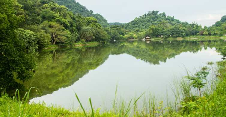 Visit Cuc Phuong National Park: Day Trip From Ha Noi