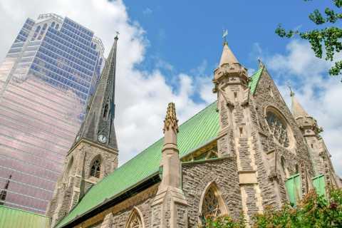 Montreal: 1.5-Hour Underground City Walking Tour