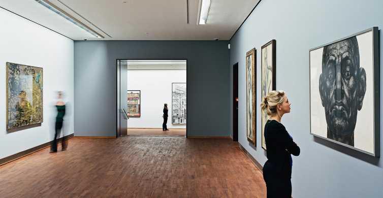 Vienna: Museo dell'Albertina e sale di rappresentanza
