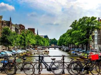 Amsterdam: Private Tagestour