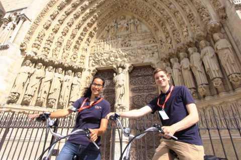 Excursão de Bicicleta em Paris: Principais pontos e Segredos