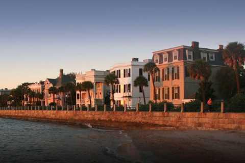 Charleston: Strolls Walking Tour