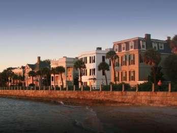 Charleston: Stadtbummel