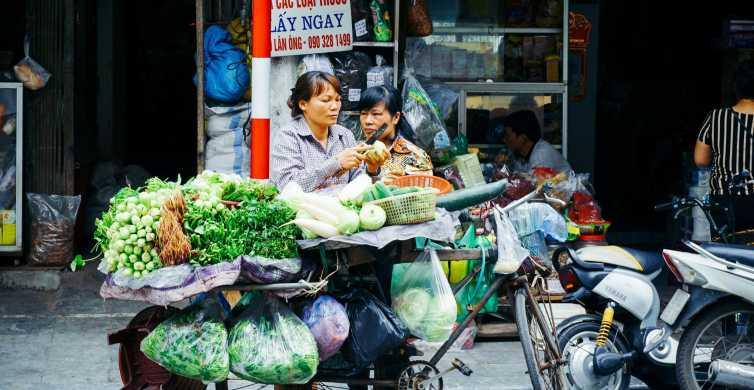 Good Morning Hanoi 4-Hour Tour