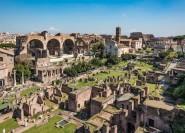 Rom: Private immersive Kolosseum-Tour mit dem alten Rom