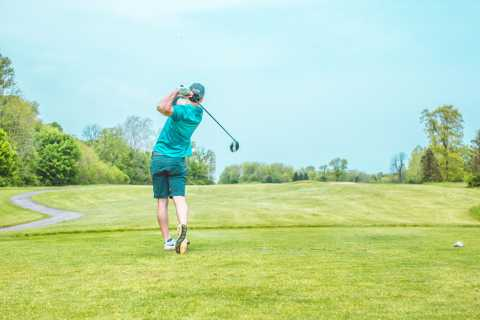 Half-Day Golf Tour from Ho Chi Minh City