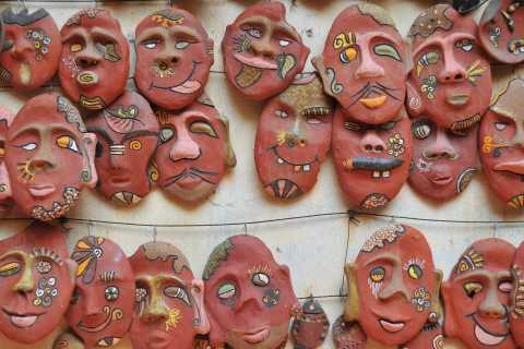 From Hanoi: 4-Hour Bat Trang Ceramics Village Tour