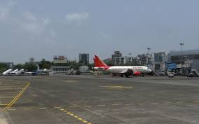 Mumbai: Private Hotel Transfers to/from Airport