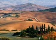 Aus Florenz: Ganztägige Weinprobe im Val d