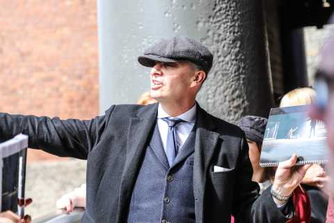 Liverpool: excursão oficial de meio dia ao Peaky Blinders