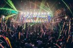Punta Cana: Coco Bongo Nightclub Experience with Transfer