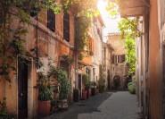 Rom: Abseits der ausgetretenen Pfade Private Tour