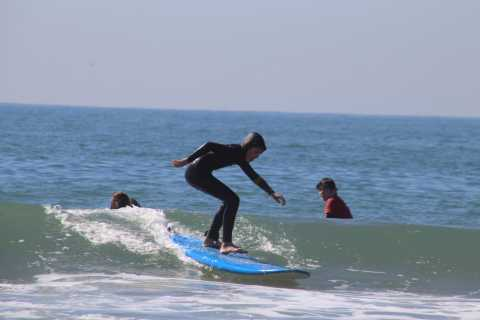Sintra Tour and Surf Lesson