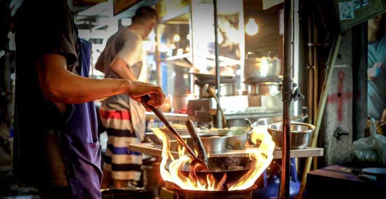 Yangon: 4-Hour Guided Food Tour