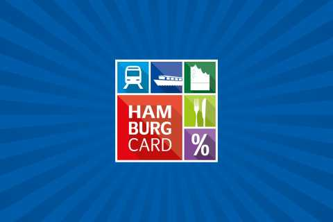 Hamburg Card - Experience the Hanseatic city!