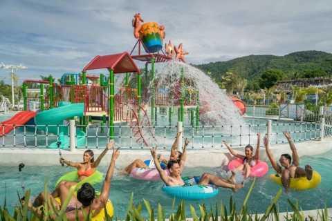 Puerto Princesa: Astoria Water Park Private Tour & Transfer