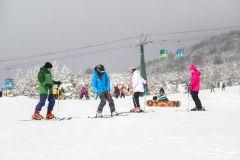 Bariloche: Ski, Equipamentos e Traslado ao Cerro Catedral