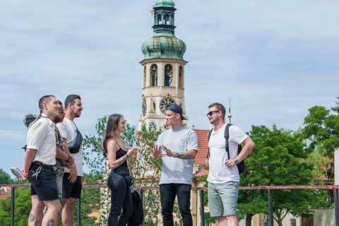 Prag: En tur att regera dem alla