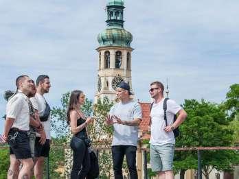 Prag: Der ultimative Erlebnis-Rundgang