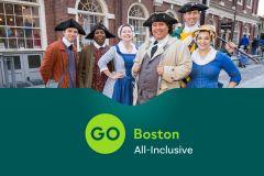 Go Boston Pass: Economize até 55% nas Principais Atrações