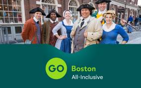Go Boston Pass: Save up to 55% on Top Attractions