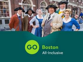 Go Boston Pass: Sparen Sie bis zu 55% auf Top-Attraktionen