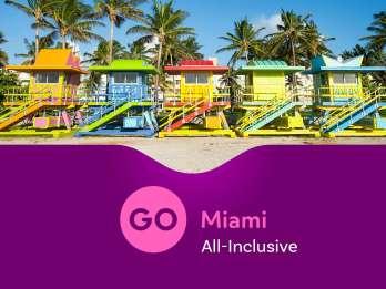 Go Miami Pass: Sparen Sie bis zu 55% bei Top-Attraktionen