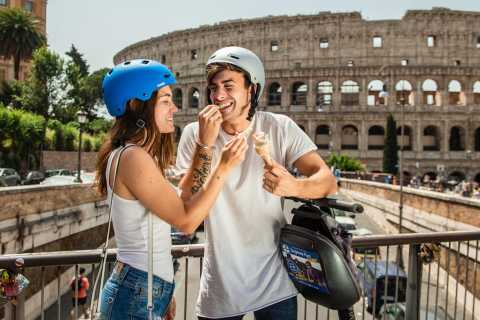 Rome: All-in-One Discovery Tour by Segway