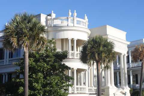 Charleston: 90-Minute Historic City Highlights Tour