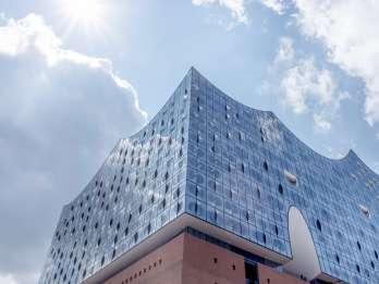 Elbphilharmonie Hamburg: Führung ohne Konzertsäle
