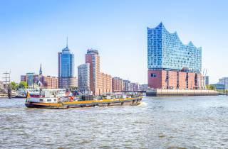 Hamburg: Elbphilharmonie, Speicherstadt & HafenCity