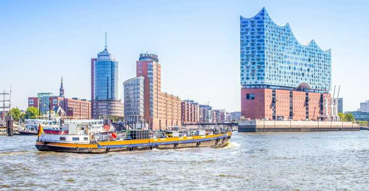 Elbphilharmonie, Speicherstadt & HafenCity Tour