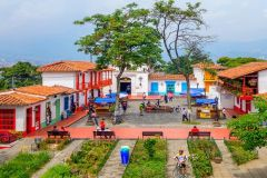 Medellín: Excursão pelos Destaques e História da Cidade