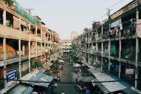 Ho Chi Minh City: Hidden Gems City Scooter Tour