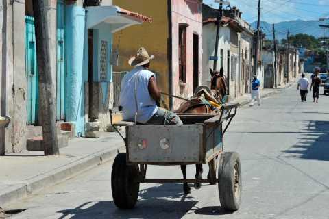Santiago de Cuba: Historical Discovery Tour