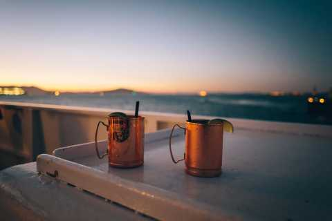 Sights & Sips 2-hour Sunset Cruise on San Diego Bay