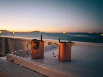 Ab San Diego Bay: Bootstour zum Sonnenuntergang