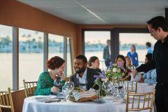 San Diego: cruzeiro com jantar