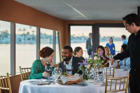 San Diego Dinner Dance Cruise