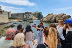 Dubrovnik: Excursão a Pé Game of Thrones e Trono de Ferro