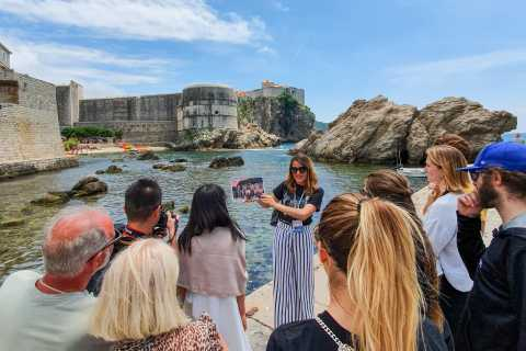 Dubrovnik: Game of Thrones And Iron Throne Walking Tour