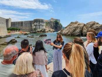 Dubrovnik: Game of Thrones- & Eiserner Thron-Rundgang