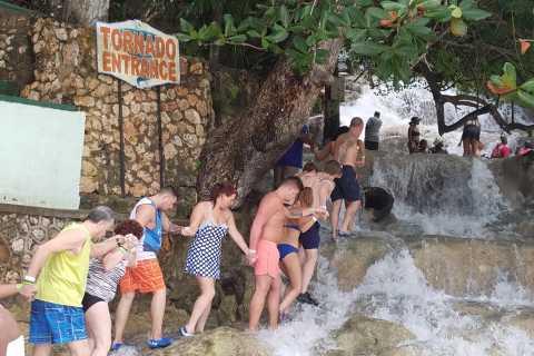 Cataratas do Rio Dunn: Tour de Montego Bay, Negril, Ocho Rios