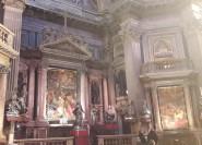 Historisches Neapel: Rundgang im Stadtzentrum