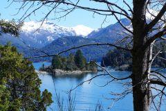 Bariloche: Excursão de 1 Dia Circuito Grande e Villa Traful