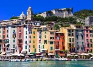 Ab Florenz: Cinque Terre und Porto Venere Tagestour