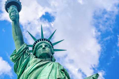 New York City: Statue of Liberty & Ellis Island Guided Tour