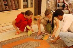 Mumbai: excursão guiada à arte indiana