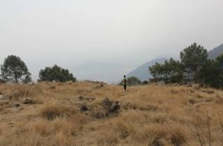 Kathmandu: Jamacho-Tageswanderung