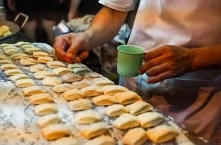 Bangkok: Kulinarische Tour mit Verkostungen durch Chinatown